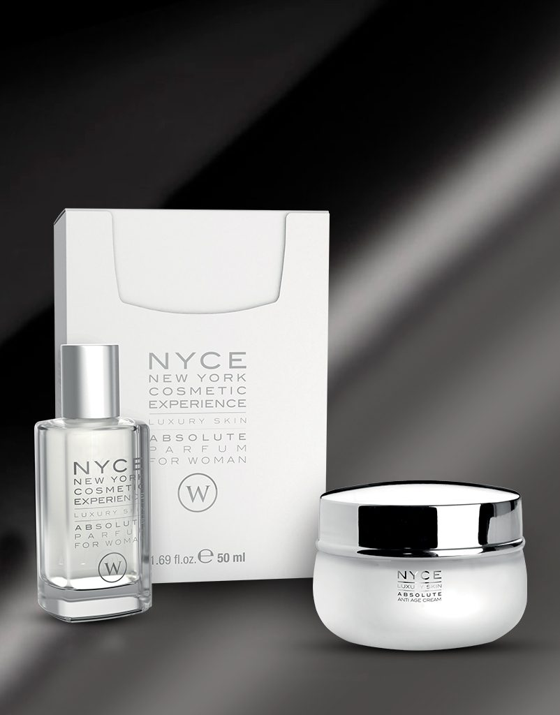 Absolute Skin and Parfum