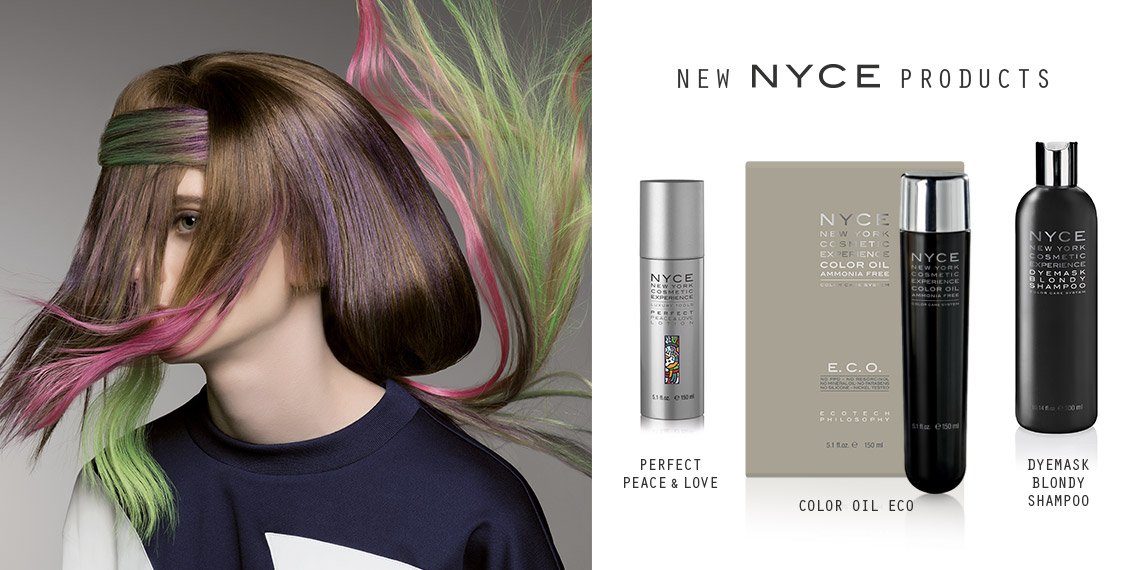 New Nyce Products