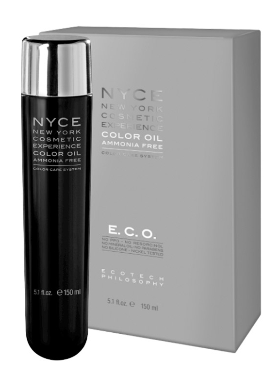 Color oil eco