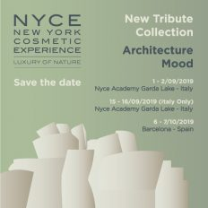 NYCE Tribute Collection Architecture mood save the date